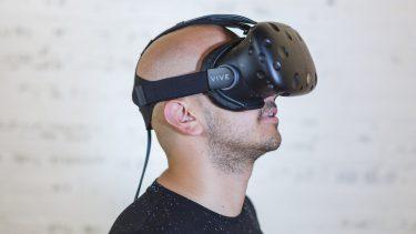 VRで教育を効率化 -社内教育におけるVRの活用方法と事例をご紹介-